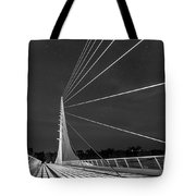 Sundial Bridge 2 Tote Bag