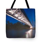 Sundial Bridge 4 Tote Bag