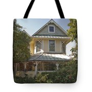 Sundy House Tote Bag