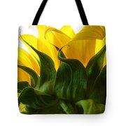 Sunflower 2015 2 Tote Bag