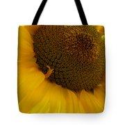Sunflower 2015 5 Tote Bag