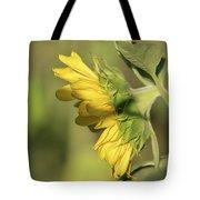 Sunflower 2016-1 Tote Bag