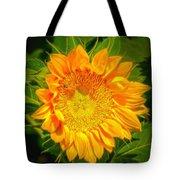 Sunflower 6 Tote Bag