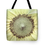 Sunflower Ant Tote Bag