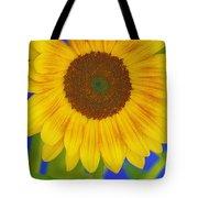 Sunflower Art Tote Bag