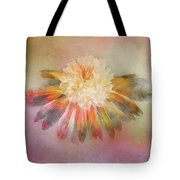 Sunflower Cousin Tote Bag
