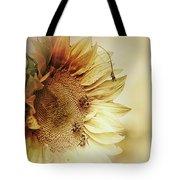 Sunflower Days Tote Bag