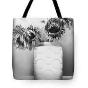 Sunflower Fall Tote Bag