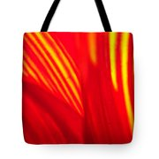 Sunflower Fire 3 Tote Bag