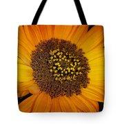 Sunflower Glory Tote Bag