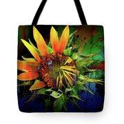 Sunflower Magic Tote Bag