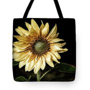 Sunflower Modified Tote Bag