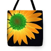 Sunflower Mosaic 1 Tote Bag
