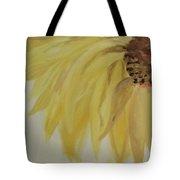 Sunflower Movement Tote Bag