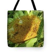 sunflower No.2 Tote Bag