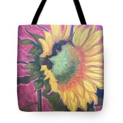 New Mexico Sunflower Tote Bag