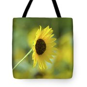 Sunflower Summer Tote Bag