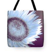 Sunflower Starlight Tote Bag