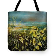 Sunflowers 562315 Tote Bag