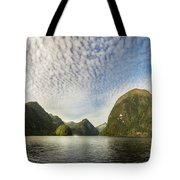 Sunglow In Middle Earth Fantasy-land Tote Bag
