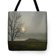 Sunlight Serenade Tote Bag