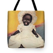 Sunlight Soap So Clean And White Tote Bag