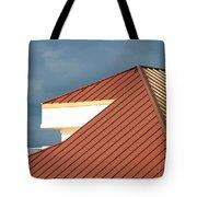 Geometry 101 Tote Bag by Rick Locke