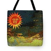 Sunny 1 Tote Bag