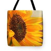 Sunny Beauty Tote Bag