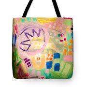 Sunny Day 1 Tote Bag