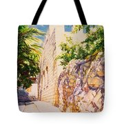Sunny Day. Tote Bag