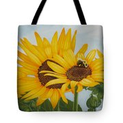 Sunny Dayz Tote Bag
