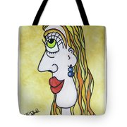 Sunny... - Ensoleille... Tote Bag