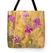 Sunny Garden 1 Tote Bag
