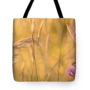 Sunny Garden 2 Tote Bag
