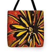 Sunny Hues Watercolor Tote Bag
