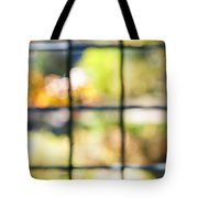 Sunny Outside Tote Bag by Elena Elisseeva