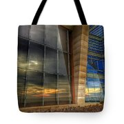 Sunny Reflections Tote Bag