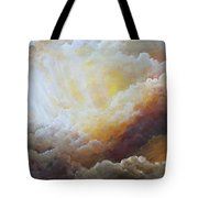 Sunny Side Of Life Tote Bag