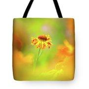 Sunny Spirit Tote Bag