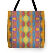 Sunny Summer Day Tote Bag