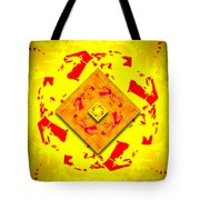 Sunny Thoughts Tote Bag