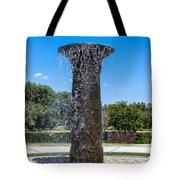 Sunnylands Fountain 2 Tote Bag