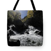 Sunrays And Sparkles Tote Bag