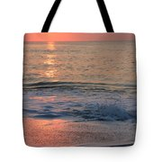 Sunrise 1 Tote Bag