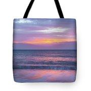 Sunrise 16-11-15 Tote Bag