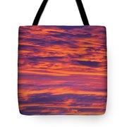 Sunrise #2 Tote Bag
