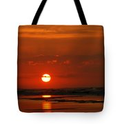 Sunrise 3 Tote Bag