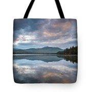 Sunrise At Chocorua Lake -2 Tote Bag