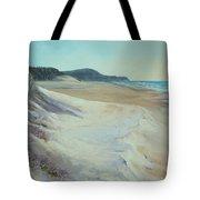Sunrise Beach And Lions Head Noosa Heads Queensland Tote Bag